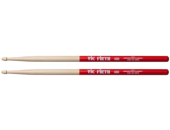 Vic Firth American Classic 5B Grip