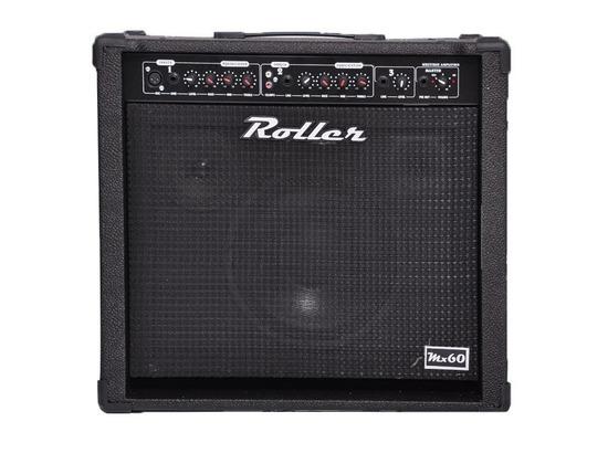 Roller MX60 Amp
