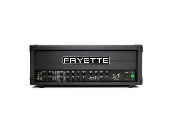 Fryette Sig : X