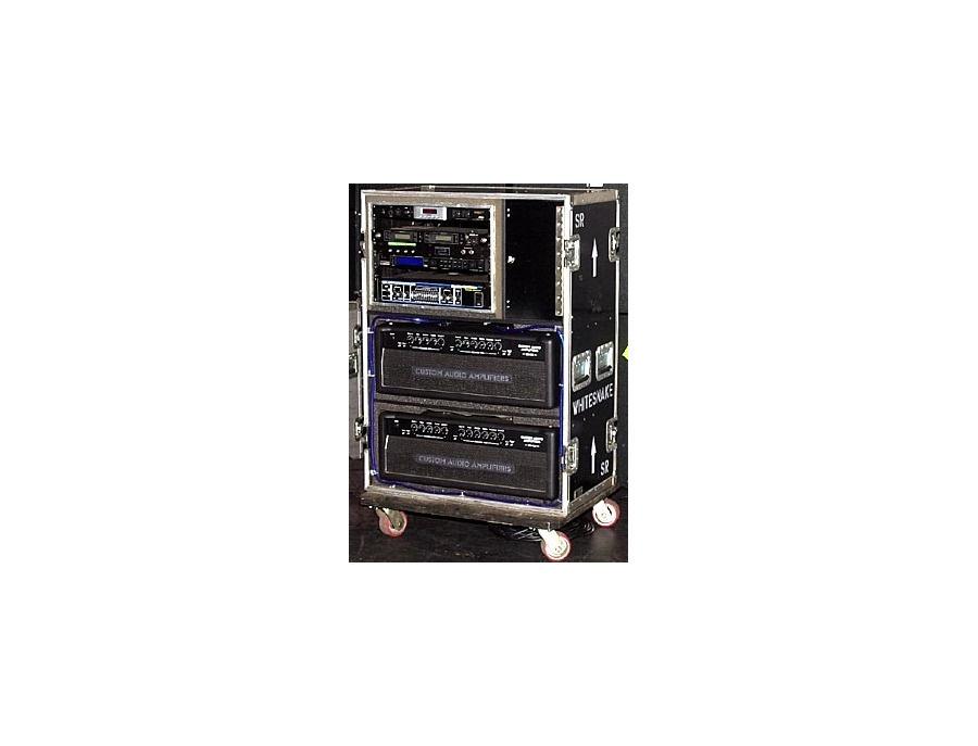 Custom Electronics OD100 Amp