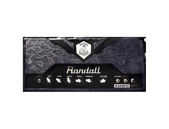 Randall George Lynch Headhunter Limited Edition Amp