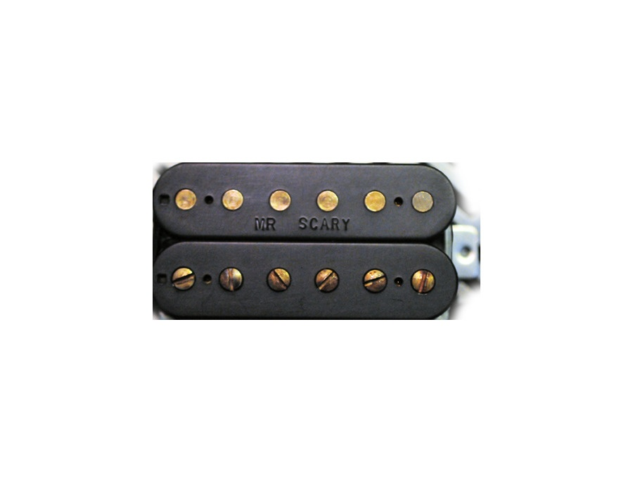 Arcane Inc Mr Scary Guitar Pickup