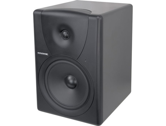 mackie mr8 mk1 studio monitor reviews prices equipboard. Black Bedroom Furniture Sets. Home Design Ideas