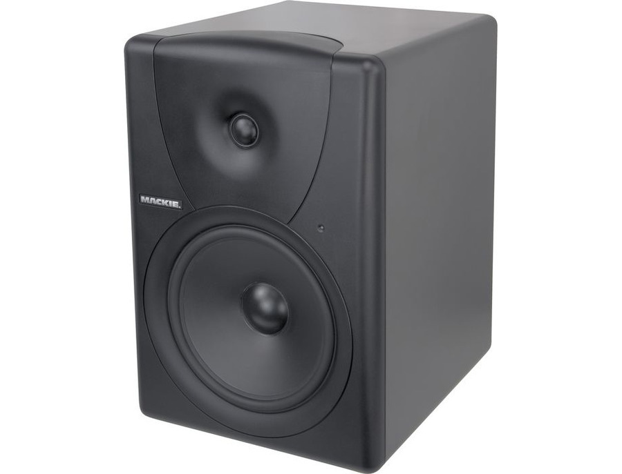 mackie mr8 mk1 studio monitor reviews prices equipboard