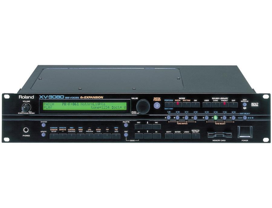 Roland XV-3080