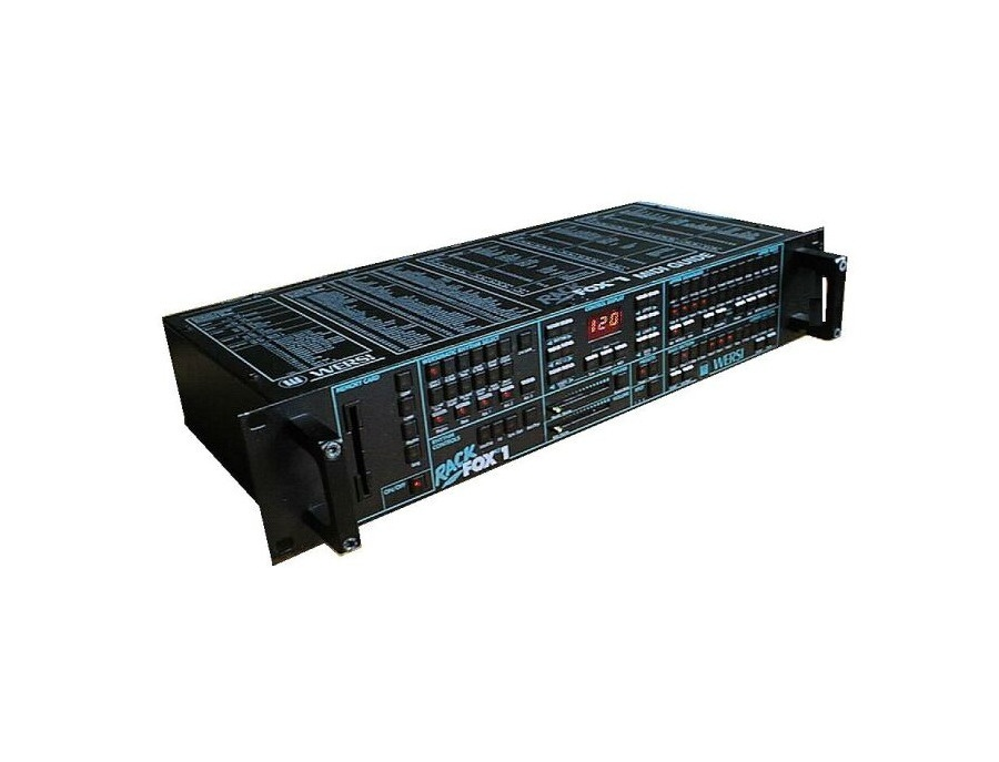 Wersi City Rack KF2