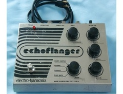 electro harmonix echoflanger 1977. Black Bedroom Furniture Sets. Home Design Ideas