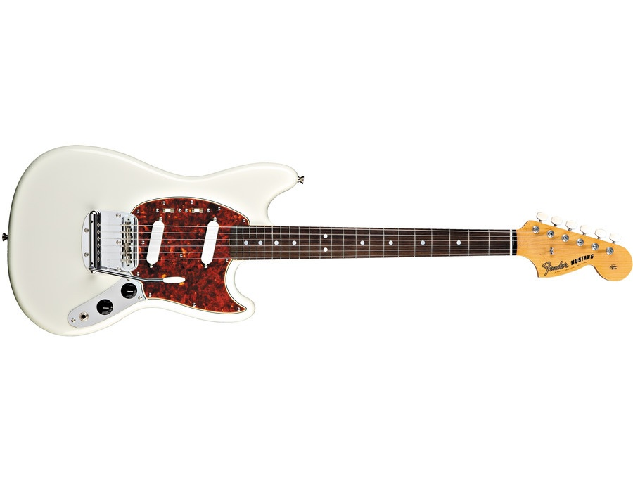 Fender Classic Series '65 Mustang