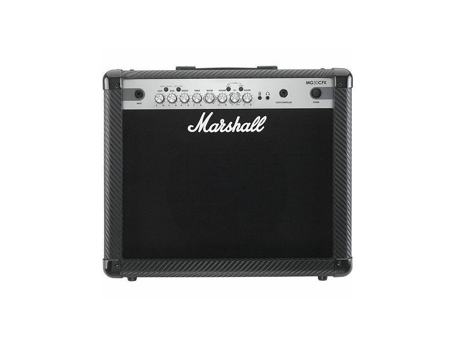 Marshall 30cfx