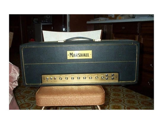 Marshall JTM45 100 Tremolo