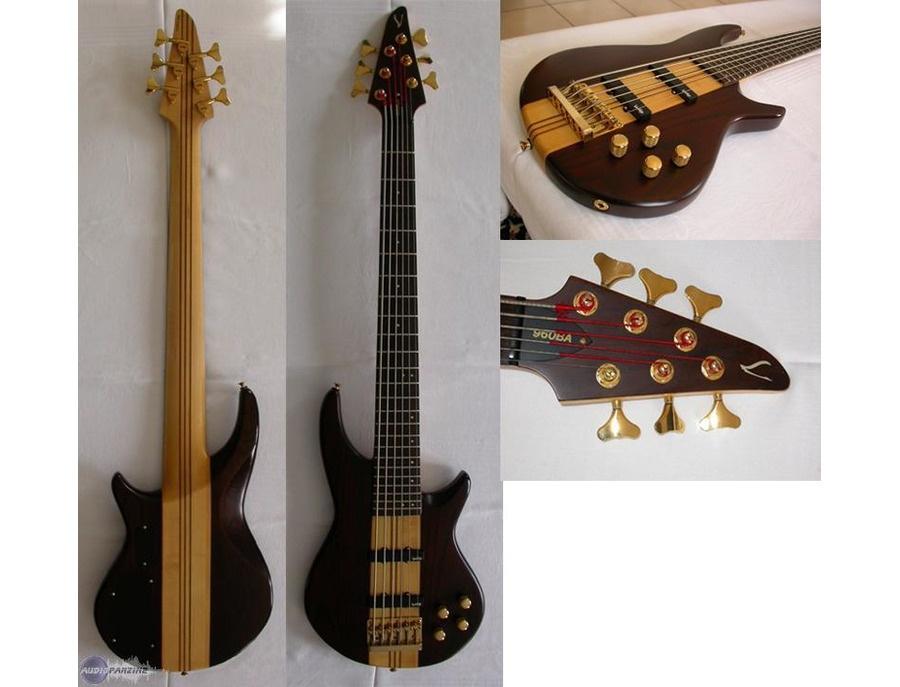 Vantage 960BA 6-string bass