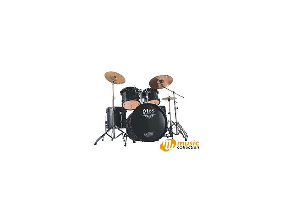 Mes by Remo drum set