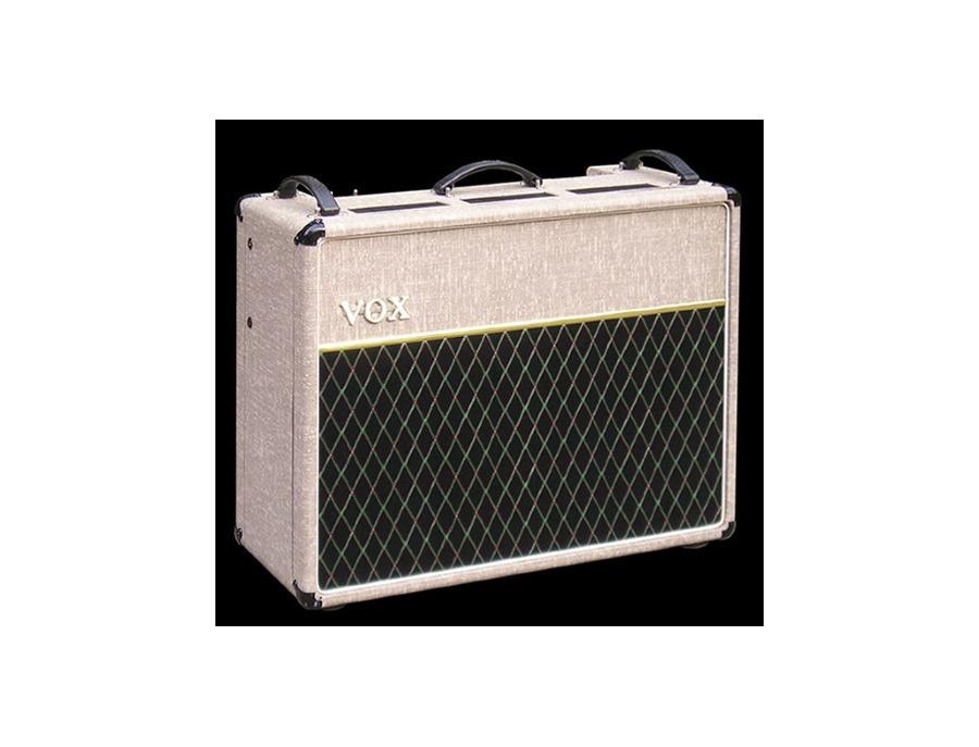 VOX AC30TBX fawn