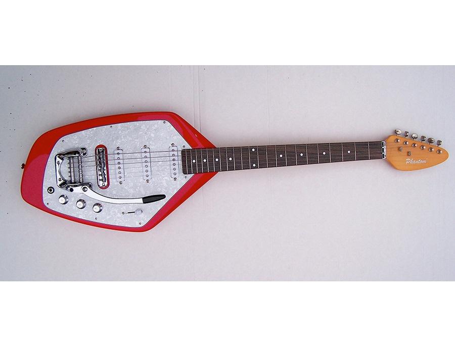 Phantom Guitarworks Phantom