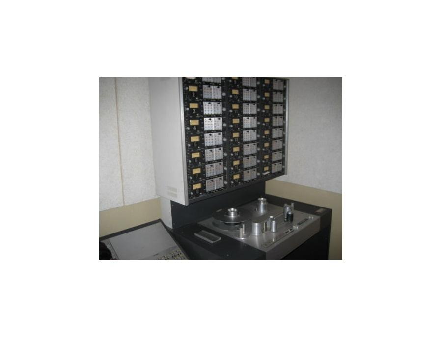 Studer a 80 2 tape machine xl