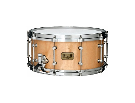 Tama S.L.P. Limited Edition G-Birch Snare