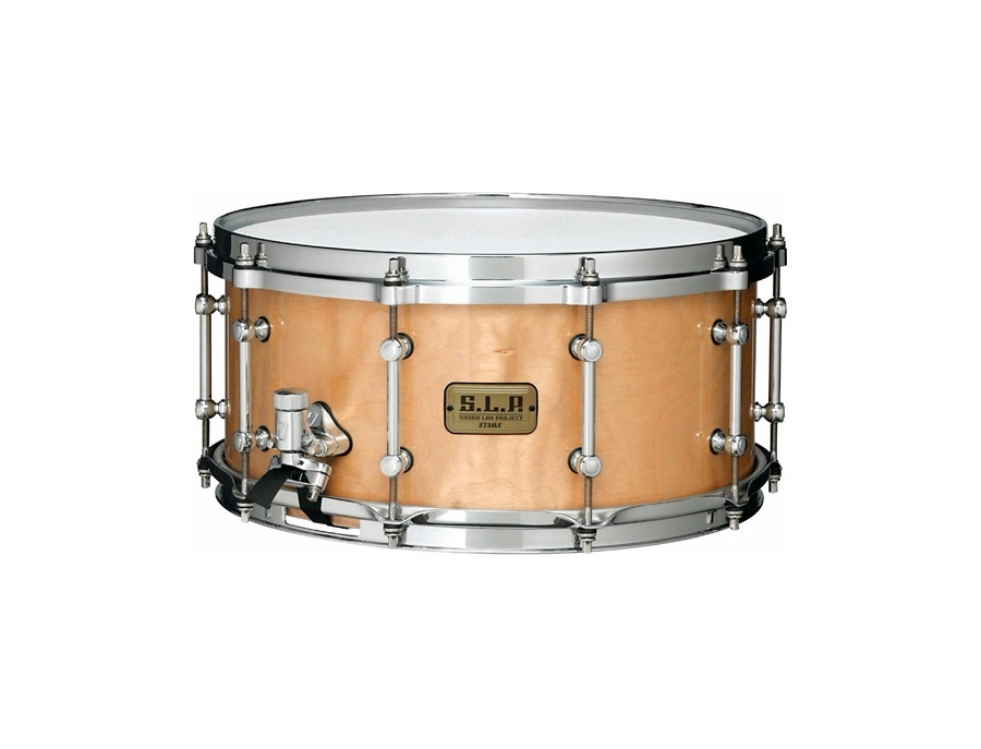 Tama s l p limited edition g birch snare xl