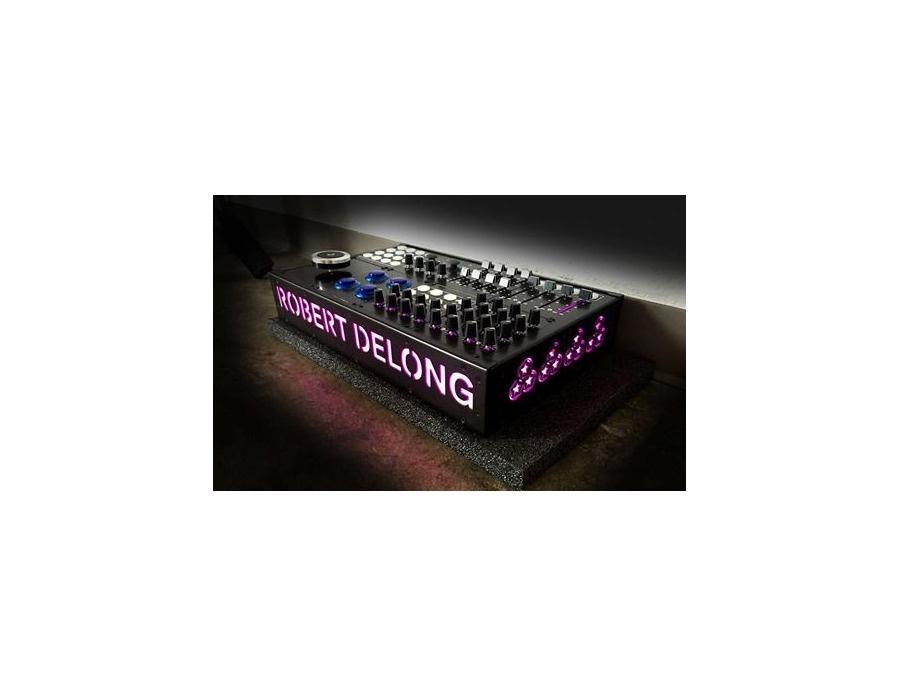 Livid Instruments Custom Controller for Robert Delong