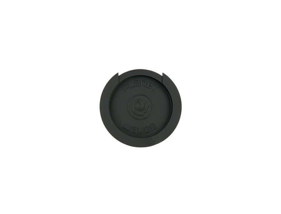 Planet Waves Screeching Halt soundhole plug