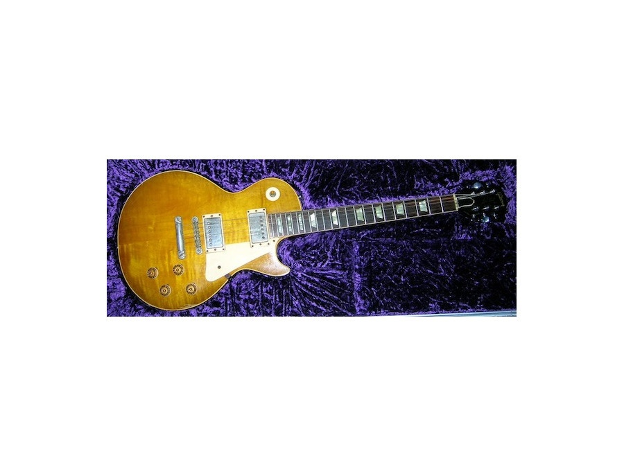 1959 Gibson Les Paul Sunburst
