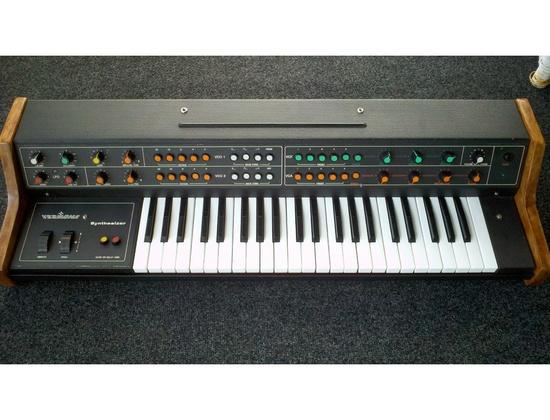 Vermona Synthesizer