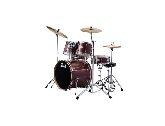 Pearl Forum Series - Carbon Red