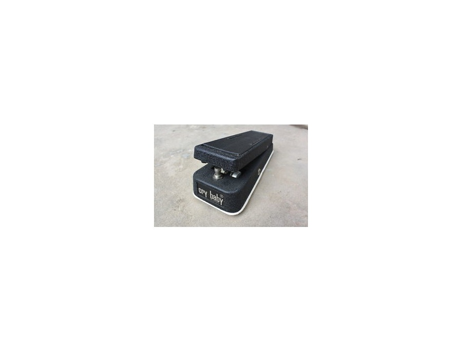 Jen Cry Baby Super Wah Pedal