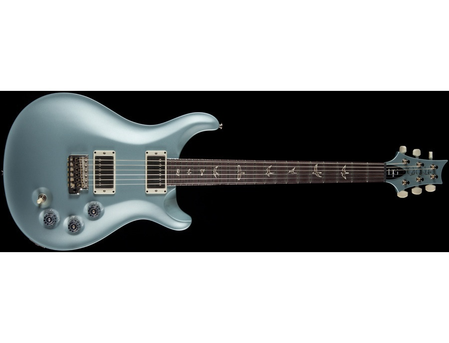 PRS Mira Frost Blue Metallic Guitar