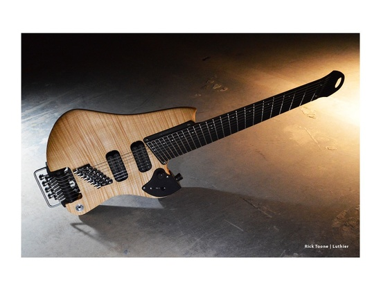 TigerShark 8-String Guitar