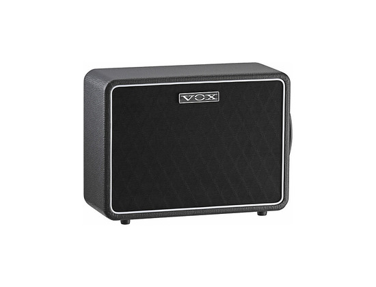 Vox V110NT Lil' Night Train 1x10 Guitar Speaker Cabinet