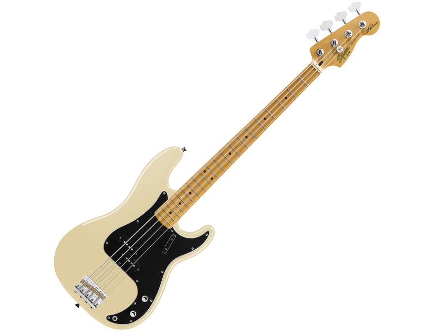 Squier Precision Bass Matt Freeman