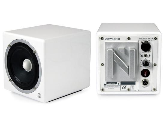 Nowsonic RadioCheck
