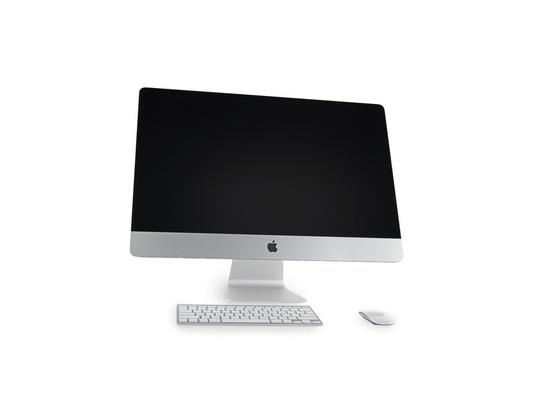 "iMac 27"" (late 2013)"