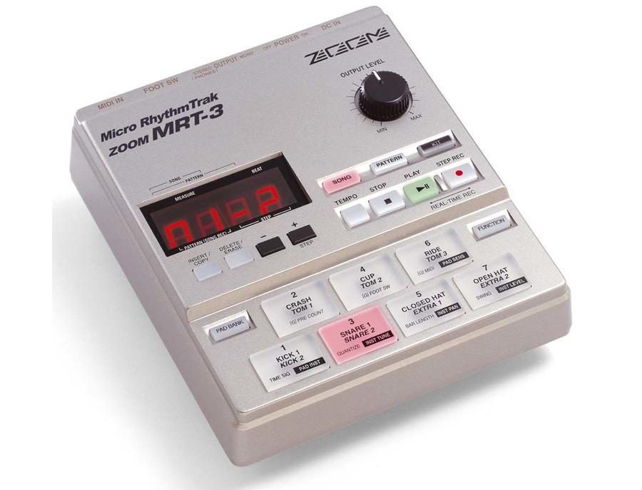 Zoom MRT-3