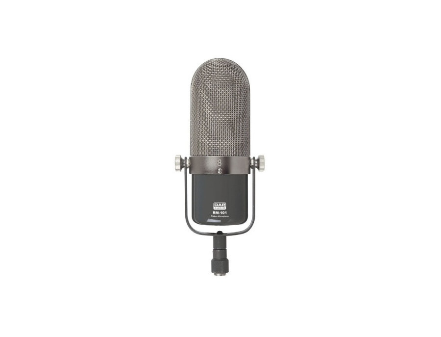 Dab audio rm 101 xl