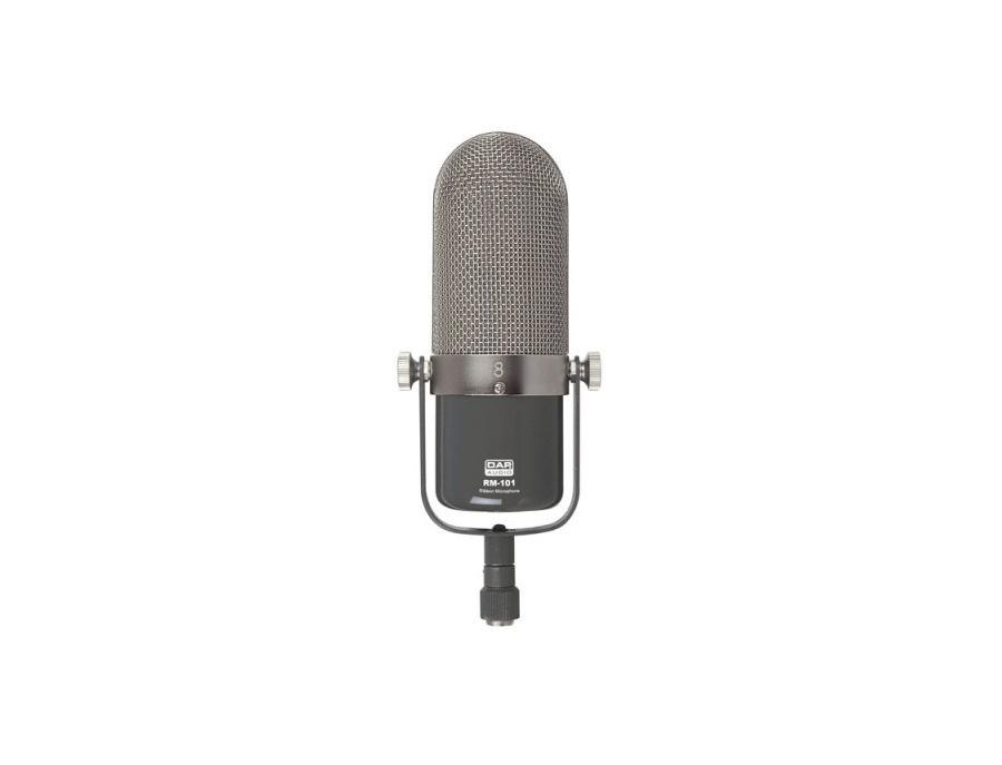 dab audio rm-101