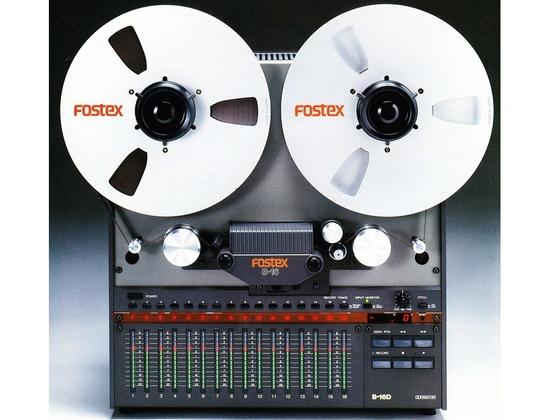 Fostex B-16