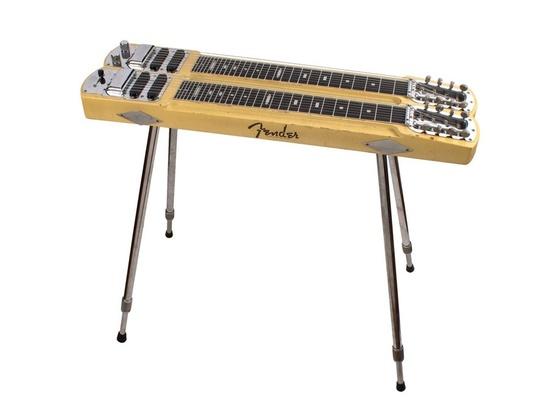 Fender Stringmaster Double 8
