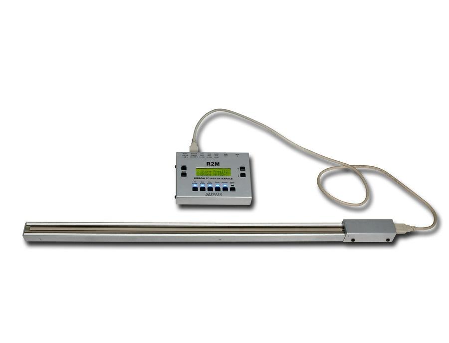 Doepfer R2M Midi Ribbon Controller
