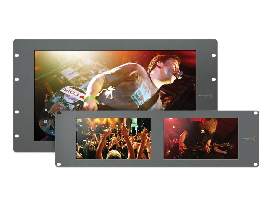 Blackmagic Design SmartView HD
