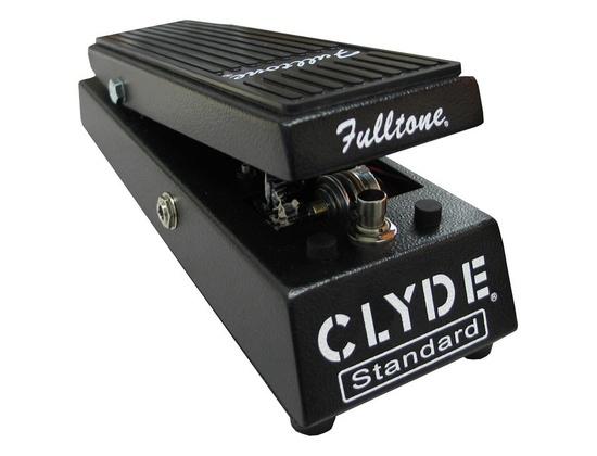 Fulltone CLYDE Standard Wah