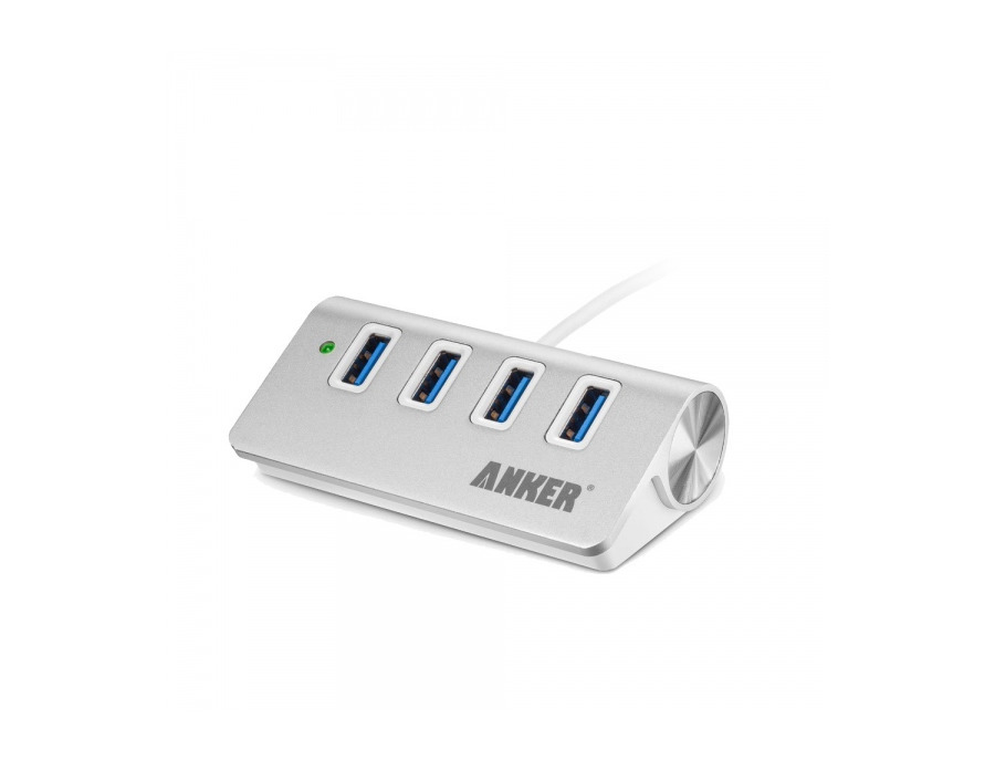 Anker USB 3.0 4-Port Hub