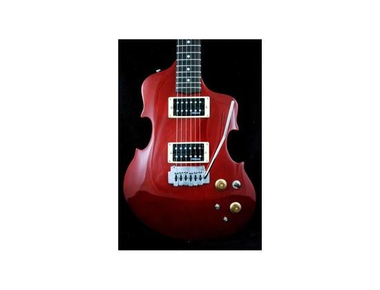Eliasson Violin Guitar