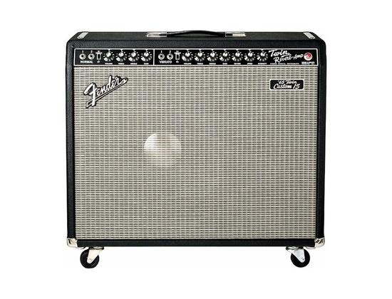 Fender Twin Custom 15