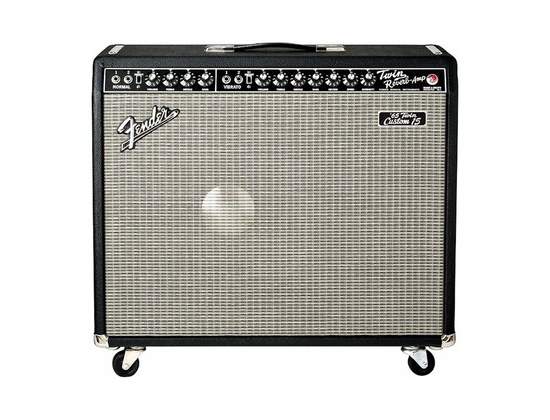 Fender Twin Custom 15