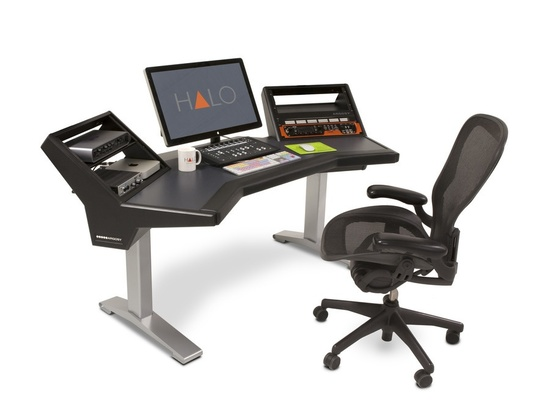 Argosy Halo Workstation