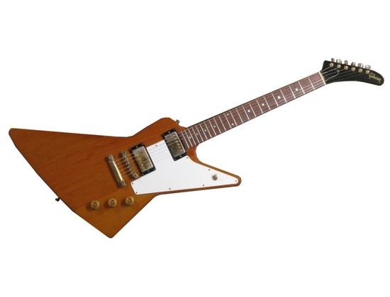 Gibson Explorer 1976 Limited Edition