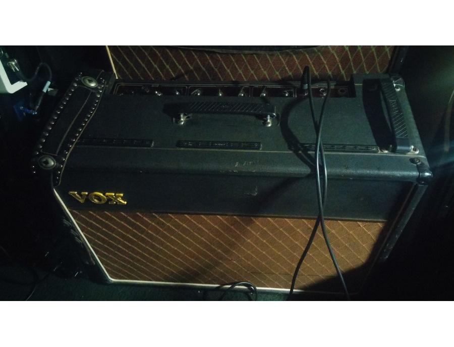 1961 Vox AC30