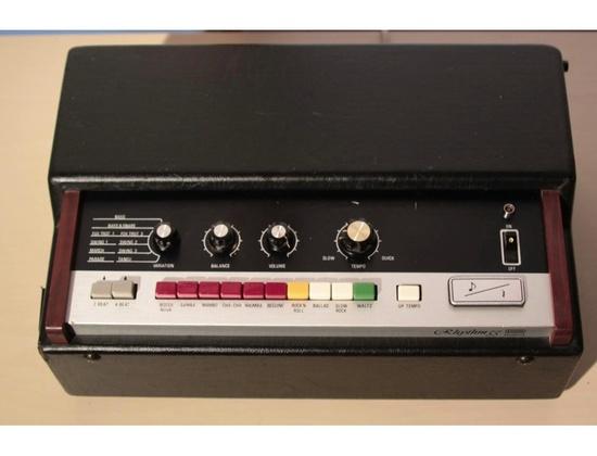 Roland TR55