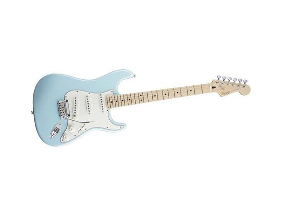 Squier Stratocaster Deluxe